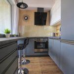 Kuchyňa na mieru do bytu Bory-Lamač